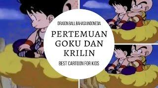 Dragon Ball Global TV Bahasa Indonesia - Pertemuan Goku Dan Krilin