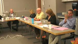 City of Linden: Board of Education Meeting, August 28, 2017