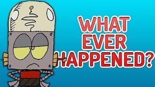 What DID Ever Happen To Robot Jones!?