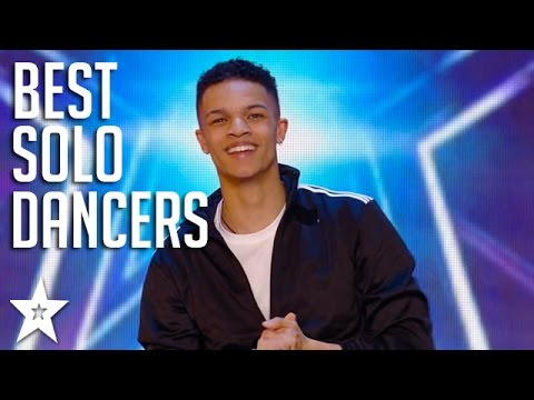 BEST SOLO DANCERS From Got Talent Around The World! | Part 1 | Got Talent Global Video Clip