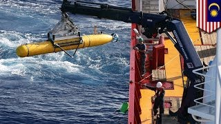Bluefin-21 completes its first full mission in search of MH370