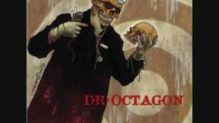 Doctor Octagon - Blue Flowers Revisited