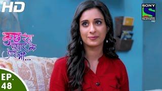 Kuch Rang Pyar Ke Aise Bhi - कुछ रंग प्यार के ऐसे भी - Episode 48 - 4th May, 2016