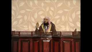 تفسير سورة الزخرف من الآية 33 إلى الآية 62 | الشيخ صالح بن عبد الرحمن الخضيري