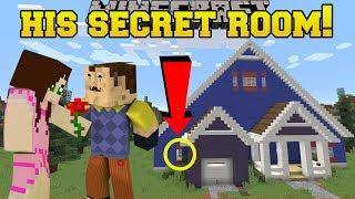 Minecraft: MY NEIGHBOR