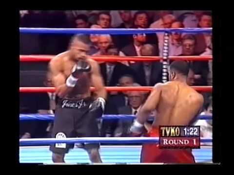 Roy Jones The Greatest Boxer in the World Documentary