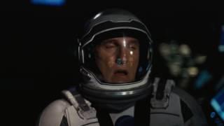 Interstellar Cooper entering into the Black hole 1080p mp4