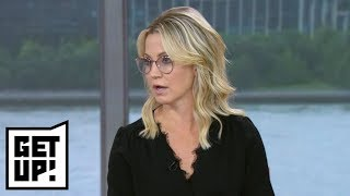 Michelle Beadle on Jameis Winston allegations: I am