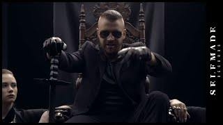 KOLLEGAH - King (Official HD Video)