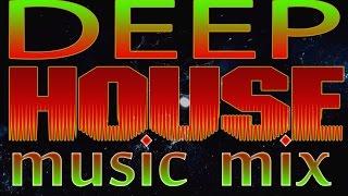 MZANSI HOUSE MUSIC [DEEP VIBES MIX]