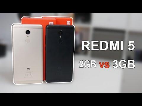 Xxx Mp4 Xiaomi Redmi 5 2GB De RAM Vs 3GB De RAM 3gp Sex