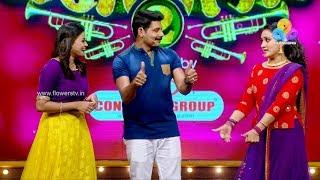 Comedy Super Nite - 2 with Aneesh Ravi and Anu Joseph │Flowers│CSN# 232