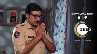 Raktha Sambandham   Episode - 90   Best Scene   10 Aug 2018   Telugu Serial