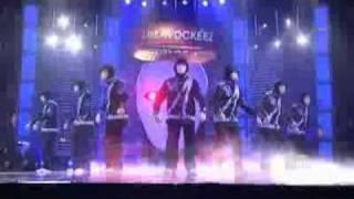 Jabbawockeez   America's Best Dance Crew Champions
