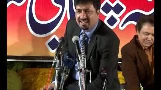 FUNNY Punjabi Mushaira Tahir shaheer nadeem