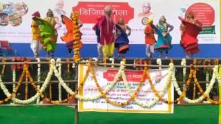 Mahavir guddu-Bhagat singh song