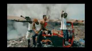 Pah One(Aika,Nahreel,Ola&Igwee) -Ghetto