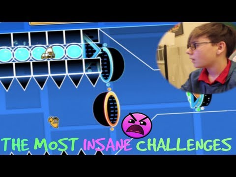 Xxx Mp4 THE MOST INSANE CC CHALLENGES ChrisCredible Attempts CC Challenges 13 3gp Sex