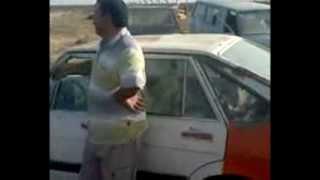 سائق تكسي تحشيش عراقي مضحك جدا جدا
