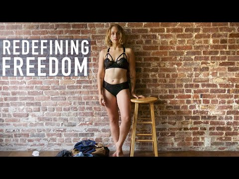 Letting Go of Girls and Getting Out of Her Own Way Jemima Kirke