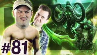 World of Warcraft: Legion #81 - Romantic Boat Ride