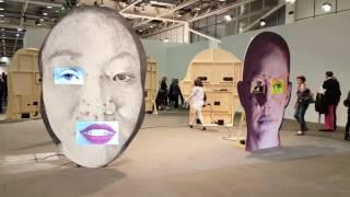 Art Basel 2016   Scope Basel   Design Miami-Basel   Unlimited
