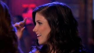 Hot/Badass Brooke Davis Scenes (One Tree Hill) (1080p)