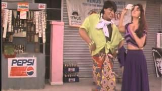 Yes Boss-Suniye Toh (HQ) Shahrukh Khan Juhi Chawla Bollywood HQ Songs