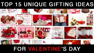 Valentines day gift | top 15