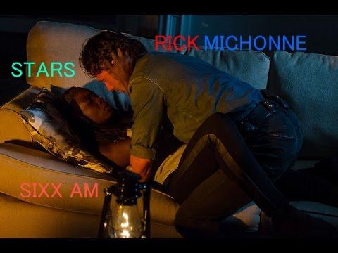 Xxx Mp4 The Walking Dead Rick And Michonne Richonne Tribute Stars Sixx AM 3gp Sex