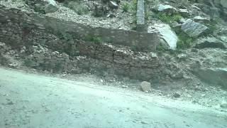 Road to Malana