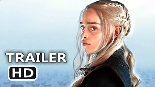 GAME OF THRONES S7 Episode 2 Official Trailer Tease (2017) GOT, NEW TV Show HD