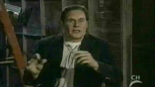 Mad TV - Arnold's Clone Movie