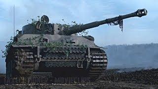 Fury |2014| All Tank Battles [Edited]