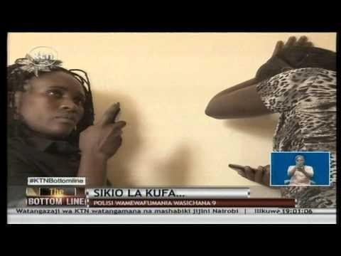 Xxx Mp4 SAUDI ARABIA TORTURE Msichana Mkenya Afungiwa Saudi Arabi Kwa Mateso 3gp Sex