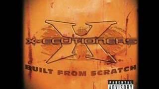 The X-ecutioners feat Large Professor - XL