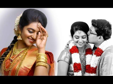 A Beautiful kerala  Hindu Wedding video Highlight ( Promo )
