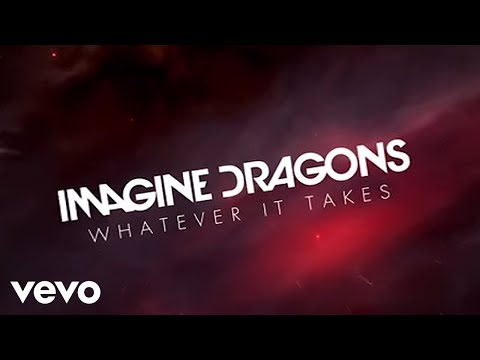 Download Imagine Dragons - Whatever It Takes (360 VersionLyric Vide​o) free