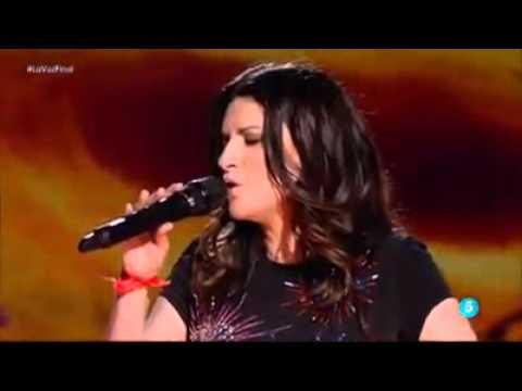Entre Tu y mil Mares Laura Pausini Magistral