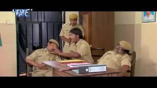 Daroga chalay sasural ka scene