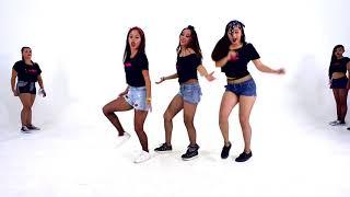 Daddy Yankee - Dura - Donaji Dance