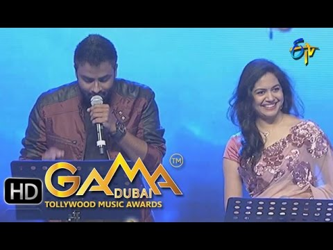 Xxx Mp4 Em Sandeham Ledu Song Sunitha Hemachandra Performance In ETV GAMA Music Awards 2015 6th March 2016 3gp Sex