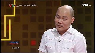 VTV1 - Quốc gia khởi nghiệp - Nguyễn Tử Quảng