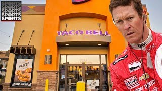 Indy 500 Racer Robbed at…Taco Bell?