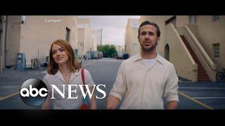 La La Land | Ryan Gosling, Emma Stone