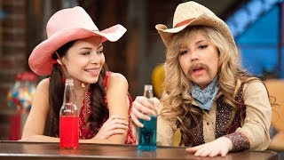 Funniest Sam Puckett Moments in iCarly