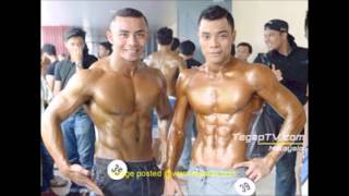 BodyBuilder Artis Malaysia