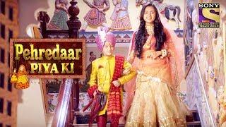 Watch How Afaan Became Rajput Ratan Singh in Pehredaar Piya Ki | Mon-Fri @ 8:30 PM