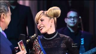 Gloria Trevi - Esa Hembra Es Mala (En Don Francisco)