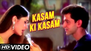 Kasam Ki Kasam Full Video Song (HD) | Main Prem Ki Diwani Hoon | K.S.Chitra & Shaan | Romantic Song